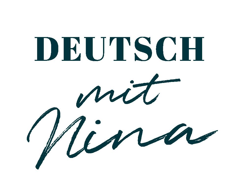 Deutsch mit Nina